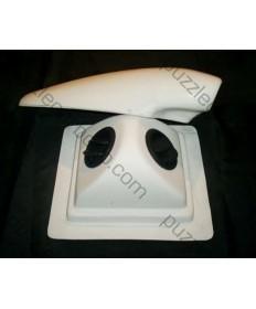 Entrada de Aire - Kit de techo
