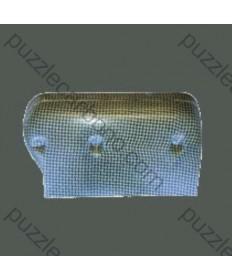Caja de filtro en carbono