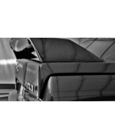 Aleron BMW M3 en carbono...