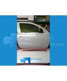 Puerta delantera Peugeot 206