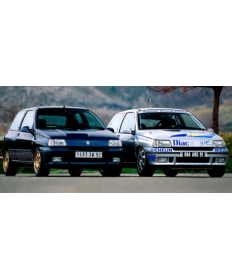 Kit Renault Clio Williams