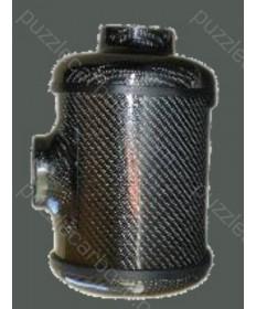 Caja para el filtro del aire