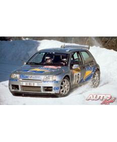 Kit CLIO MAXI fase1 (Renault Sport)