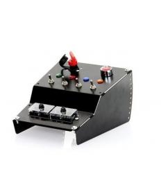 Consola/panel de arranque