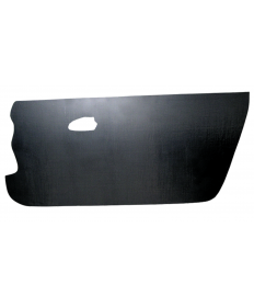 Panel de puerta, carbono, Renault Clio RS