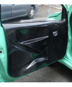 Paneles De Puerta Citroën...