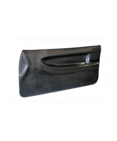 Panel de puerta carbono BMW E36
