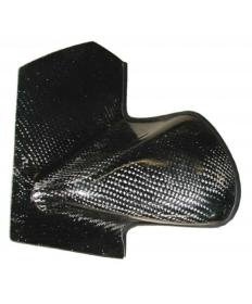 Retrovisor universal Delta (fibra de vidrio)