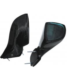 Espejos carbono Peugeot 207