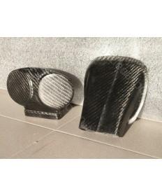 Difusor de aire interior en 2 partes