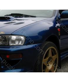 Aleta delantera GT