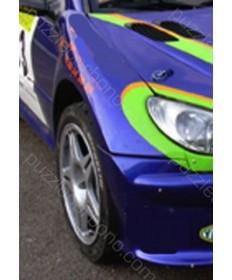 Aleta delantera S1600